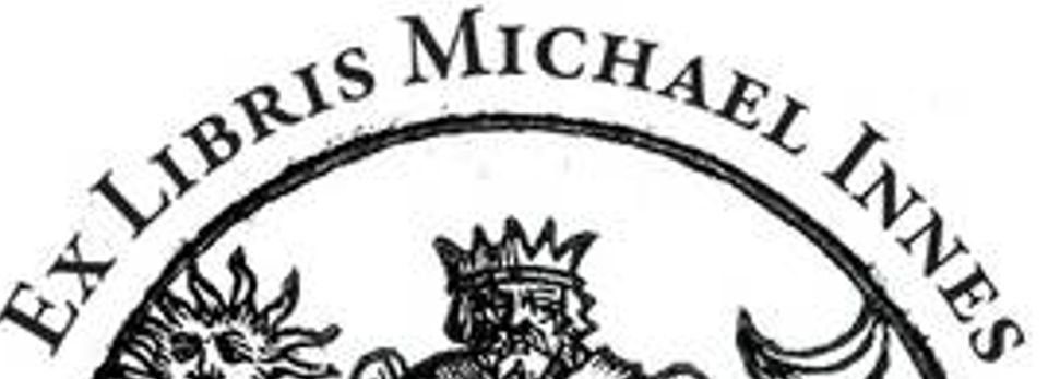 Alchemy, Magic, Hermeticism: the Library of Michael Innes