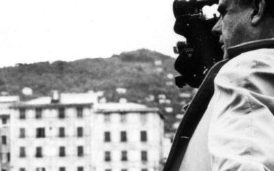 Jean Rouch, comme si: Antropología, surrealismo y cine-trance.