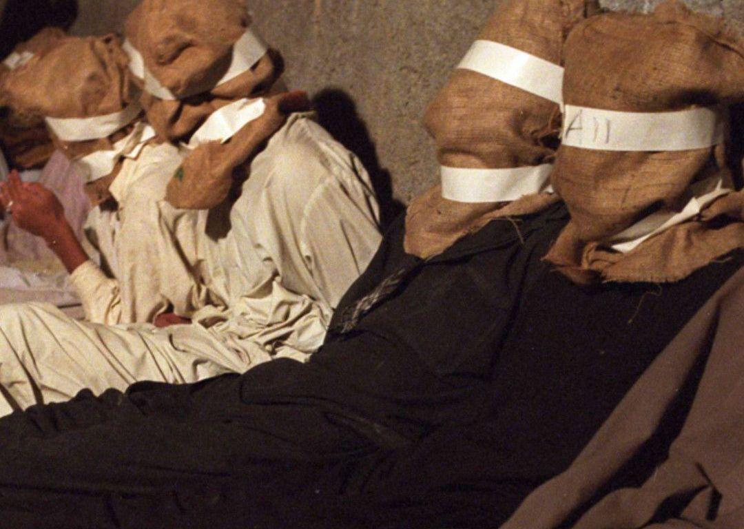 El efecto Abu Ghraib