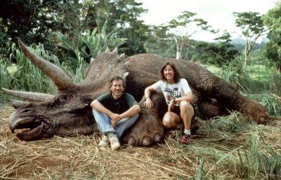 Fotograma Jurassic Park