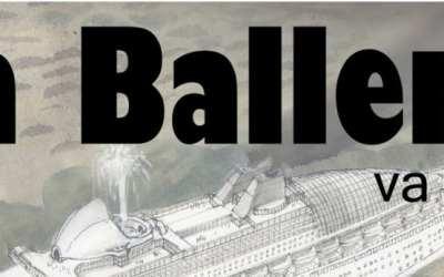 Estreno: «La Ballena va llena» del Colectivo Estrella del Oriente.