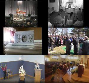 Fig. 4. Streamings tomados de Ustream (http://www.ustream.tv/) (Fecha de Captura: 02-04-2015)