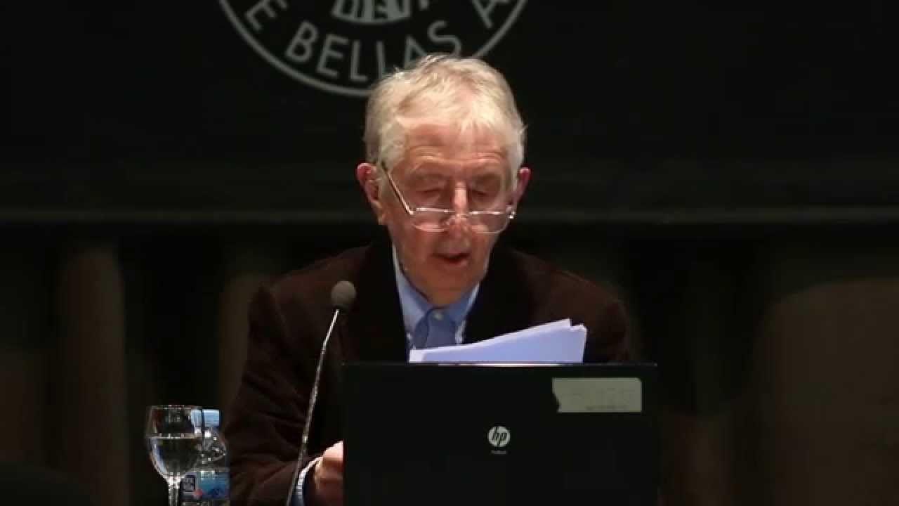 Hans Belting: Rostro y máscara en el espejo de la Historia