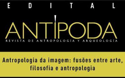 Llamado a publicar: Antropología de la Imagen: Intrusiones Mutuas entre Arte, Filosofía y Antropología