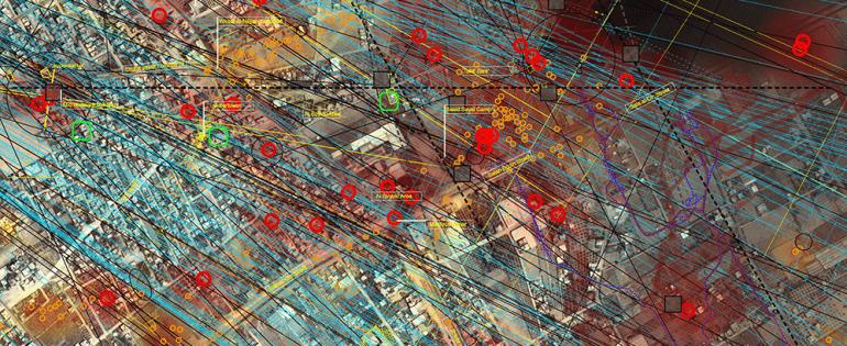 Forensic Architecture  Hacia una estética investigativa