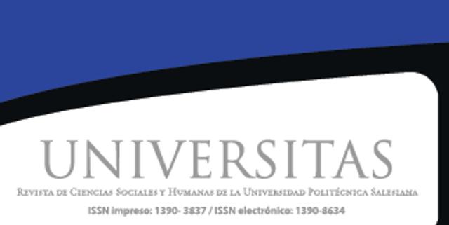Llamado a publicar: Revista Universitas