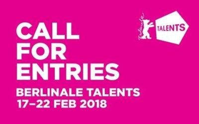 Berlinale Talents 2018,