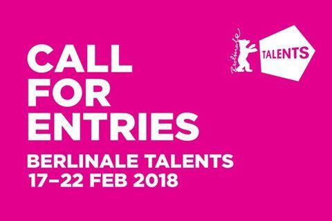 Berlinale Talents 2018,