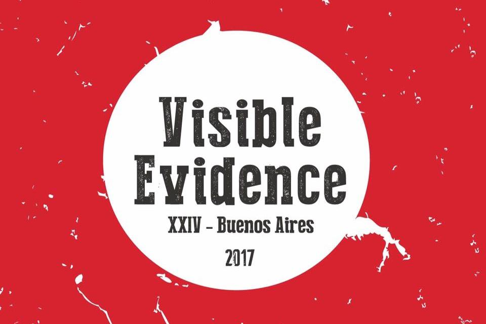 Visible Evidence XXIV