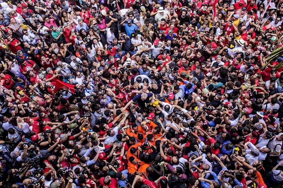 Dossier: Lula