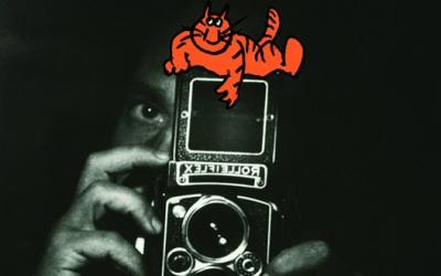 Exposición: Chris Marker, les 7 vies d'un cinéaste