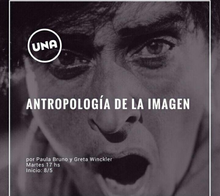 Abierta la inscripción: Antropología de la Imagen