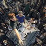De Kepler a Google Street View: La perspectiva cenital como dispositivo de la visión.