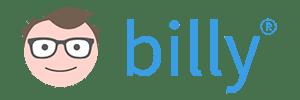 Billy Logo transparent