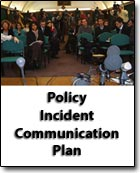 Incident Communication Plan