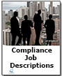 Chief Compliance Officer Job Description