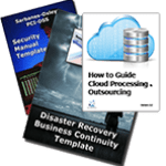 Cloud Based Disaster Recovery