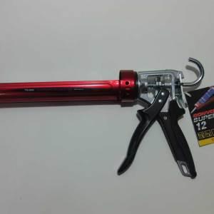 Πιστόλι σιλικόνης κόκκινο TAJIMA