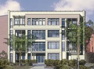 Hampden Lane Apartments