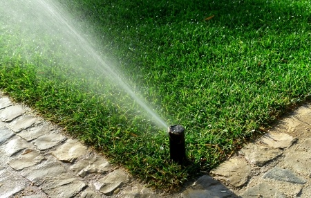 What are the Benefits of an Irrigation System?