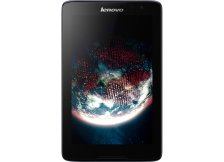 Lenovo TAB A5500 3G 8in HD-IPS 16GB/1GB Blue [Outlet]