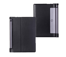 Case Folio Stand for Lenovo YOGA Tab 3 10in Black