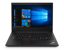 ThinkPad E480 14 FullHD i5(8G) 8GB/SSD256 WPRO