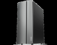 PC IdeaCentre 510*Design i3 4GB/1TB W10 Tower