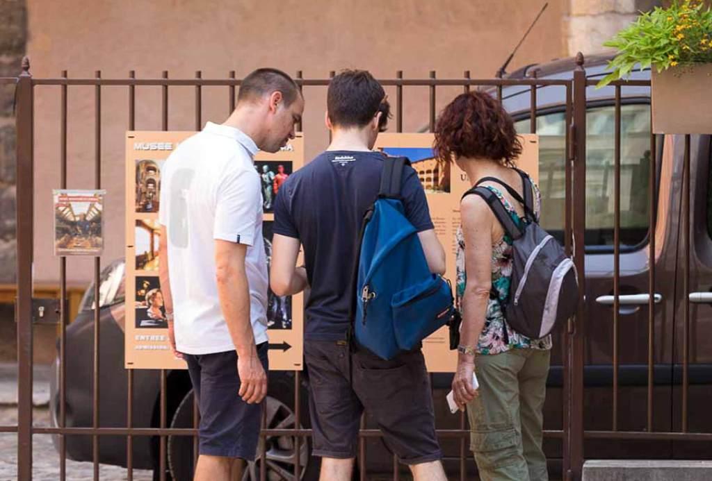 Evénement d'entreprise teambuilding - enquête à Lyon