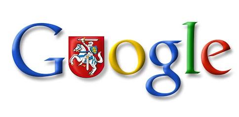 google-lietuva