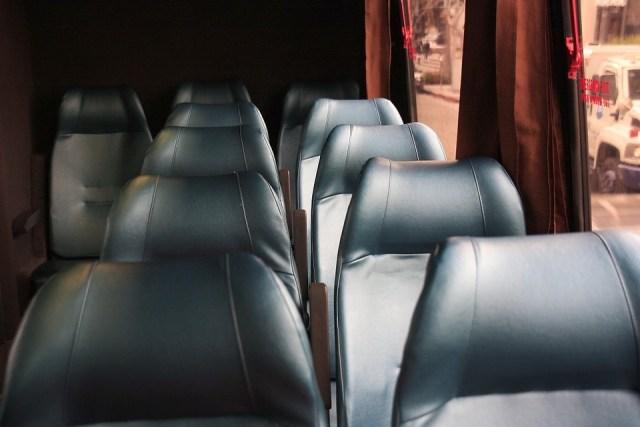 autobusai