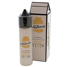 The Milkman Classics - Vanilla Custard 50ml Short Fill