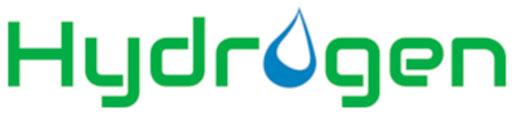 Figura 2. Logo del proyecto 15NRM03 Hydrogen.