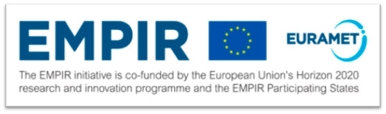 "Figura 5. Logo del programa ""European Metrology Programme for Innovation and Research"" (EMPIR)."