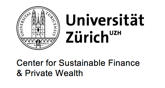 Certificate of Advanced Studies in Sustainable Finance