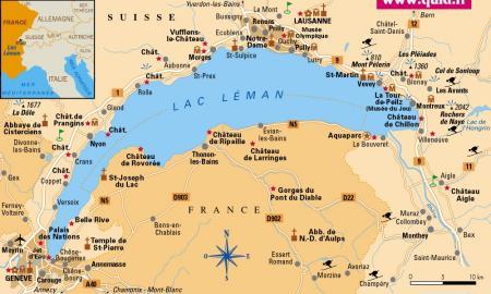 200408 Le Lac Lman