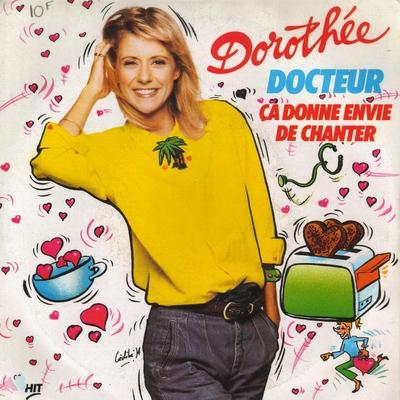 """Résultat de recherche d'images pour """"dorothée docteur"""""""