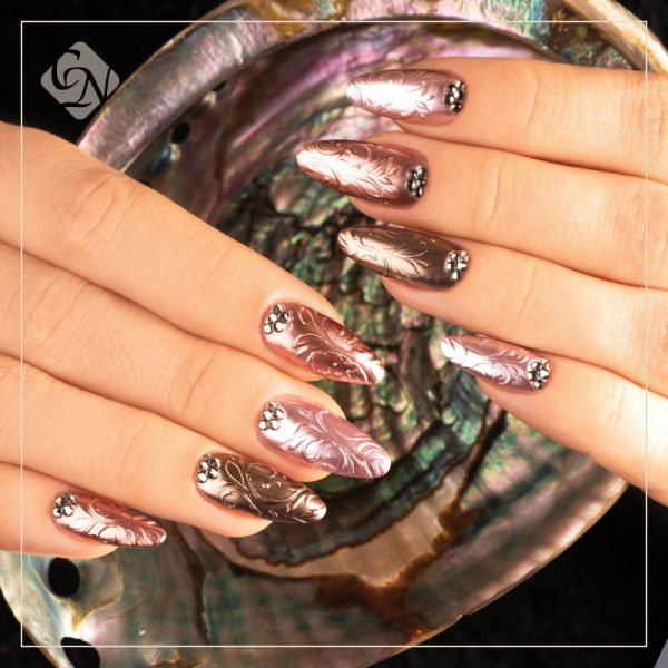 30 Awesome Acrylic Nail Designs You Ll Want To Copy Immediately In 2016