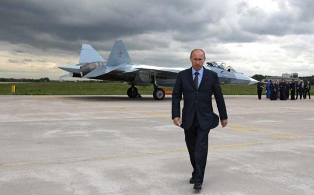 Putin to attend MAKS-2017 airshow