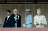 Japan plans to have new emperor in 2019