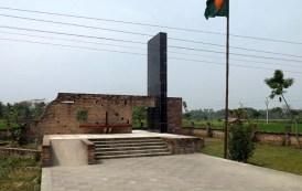Govt to preserve 360 historical sites of 1971 war