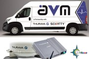 Thuraya showcases Connected Ambulance at Arab Health 2017
