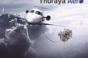 Thuraya and smp aviation Showcase Aero at DSEI 2017