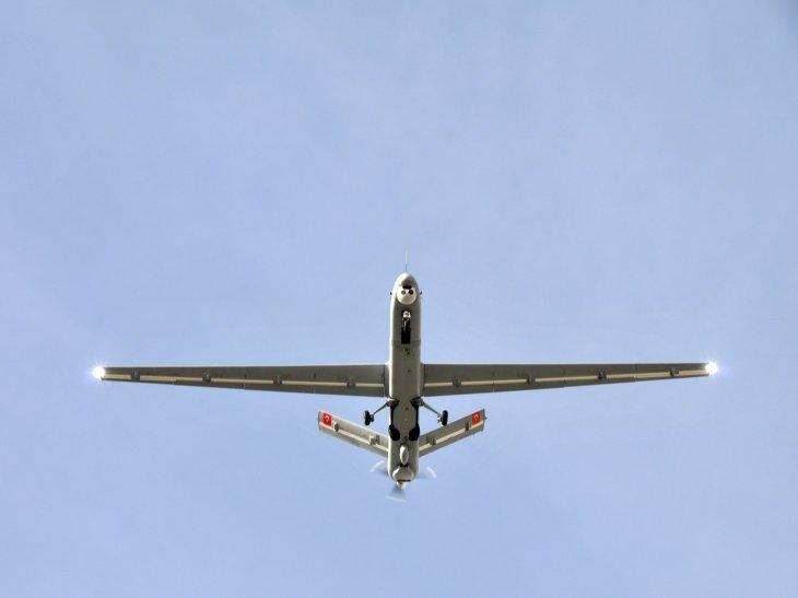 Turkish Aerospace Industries Anka