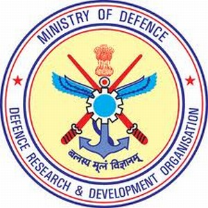 Defence Research and Development Organisation (DRDO) logo