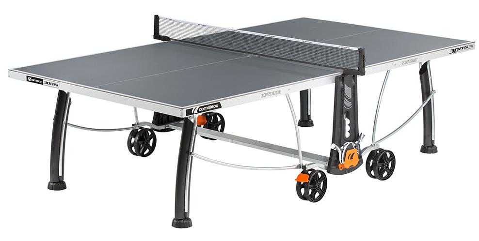 vous etes ici table de ping pong