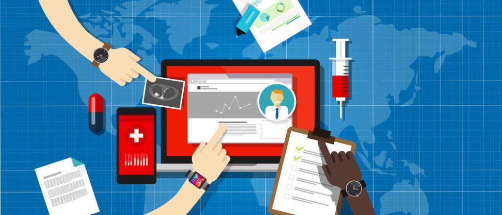 מרי מיקר: הבריאות הדיגיטלית בנקודת מפנה