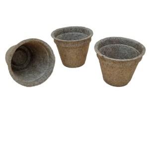 10cm coir pots