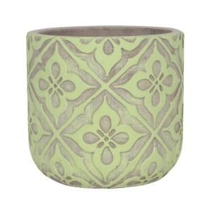small green pot 1
