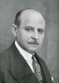 George Lakhovsky Etioscan